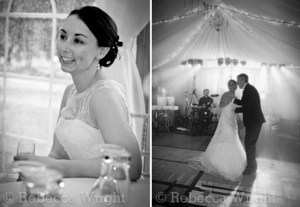 Michael and Rachel 2012 (C) Rebecca Wright